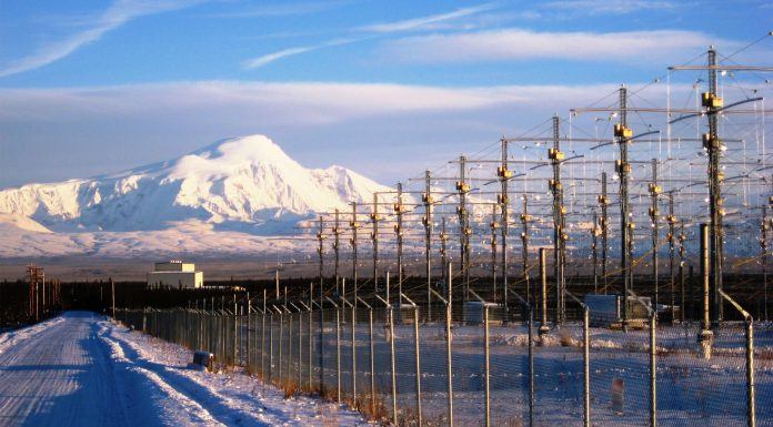 HAARP and Weather Manipulation