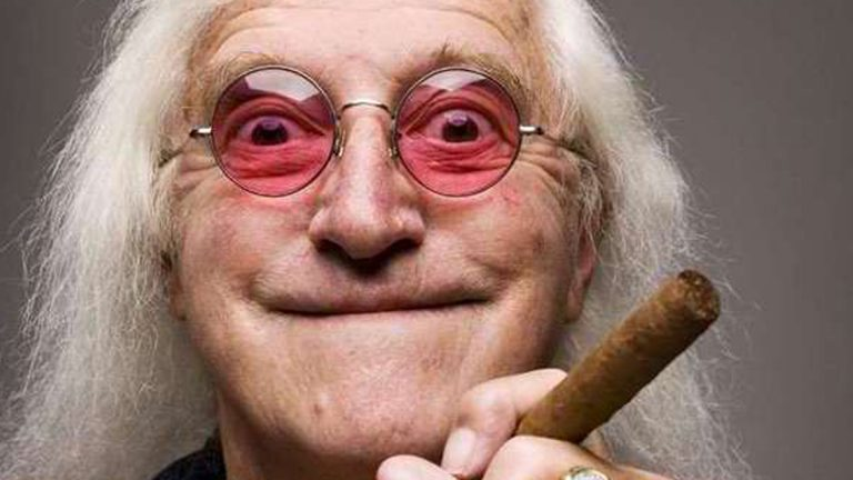 Jimmy Savile and The Paedophile Scandal