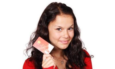 Credit Cards For Children
