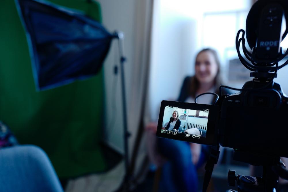 Create Home Videos