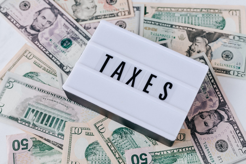 File Your Taxes Early