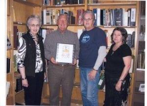Testimonials and Finished Genealogy Report