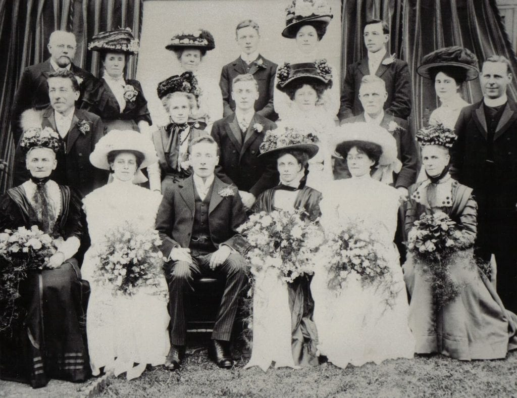 Family History and Ancestry Research