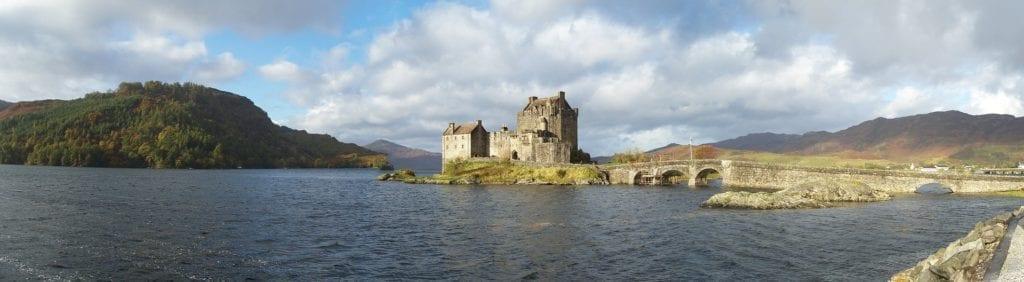 Scottish family history