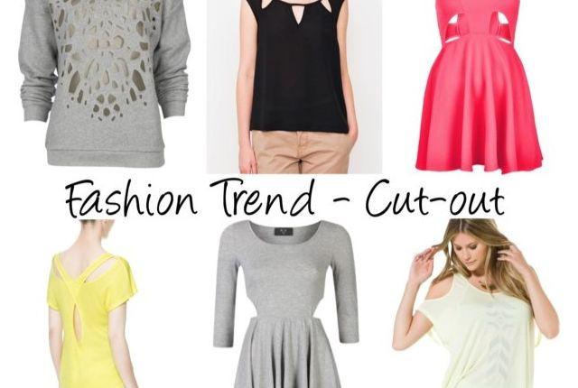 Cut-Outs – Ein Modetrend im Frühjahr/Sommer 2013