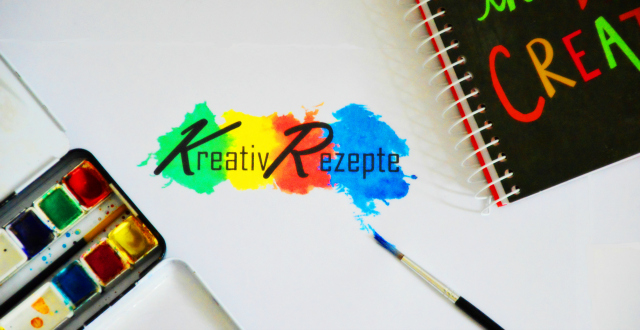 Tschüß Kreativrezepte…