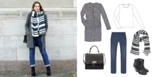 Capsule Wardrobe Winter 2019-2020 ... Sewionista.com ... Sewing ... Slow Fashion ... DIY