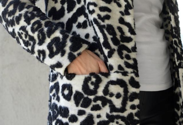 Sporty leopard – New pattern Alette