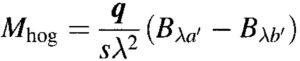 Hetenyi Method - Maximum Hogging Moment Equation