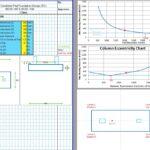 Combined Footing Design Excel Sheet2