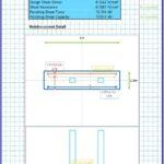 Combined Footing Design Excel Sheet9