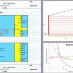 MSE Retaining Wall Design Spreadsheet1