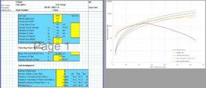 Anchor Bolt Design Spreadsheet XLS