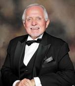 <strong>Daniel S. Peña Sr., B.Sc<br></strong>Chairman