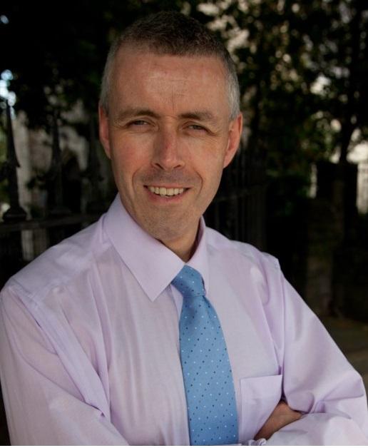 <strong>Tony Ward, BCom, FCA<br></strong>Principal