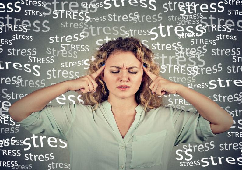 Sådan blev Cecilie fri af stress med kropsterapi