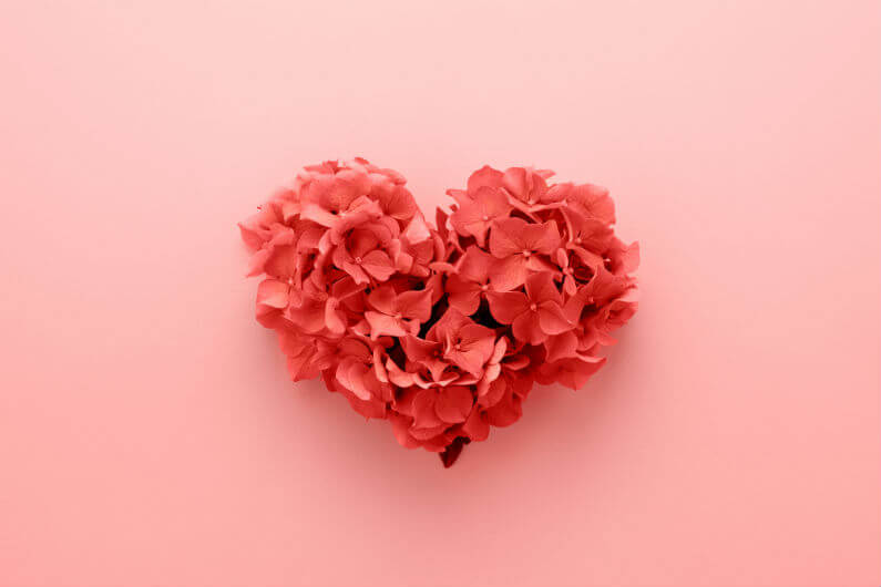 De fem kærlighedssprog – Vis kærlighed så det kan mærkes