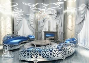شركات تصميم داخلي في الرياض