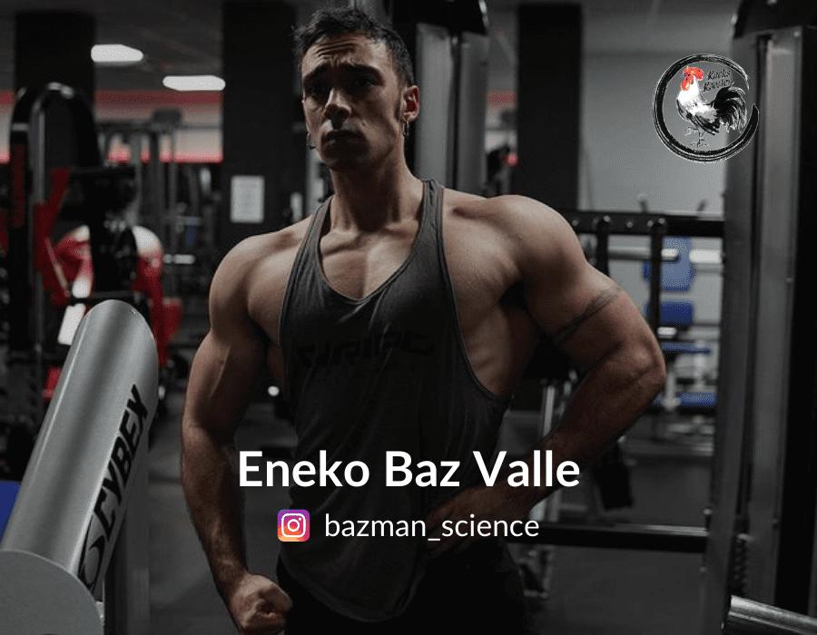 Eneko Baz