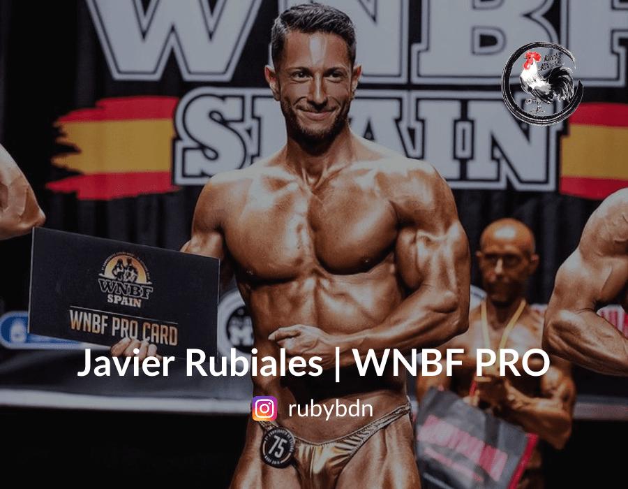 Javier Rubiales
