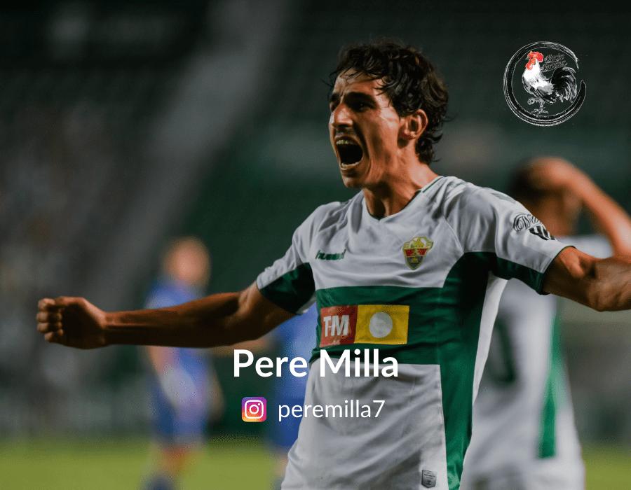 Pere Milla