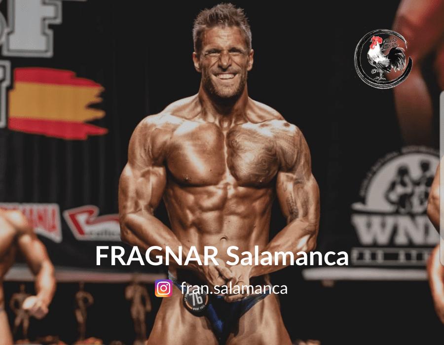 Fran Salamanca