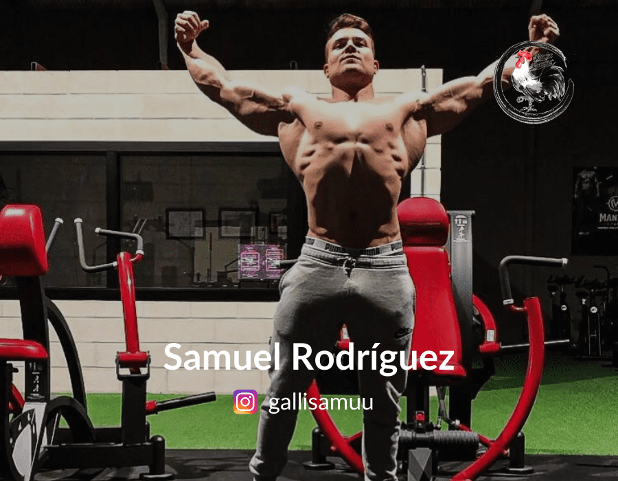 Samuel Rodríguez