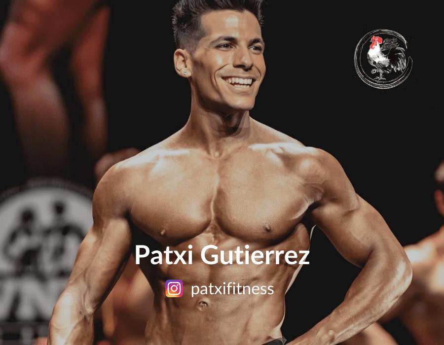 Patxi Gutierrez