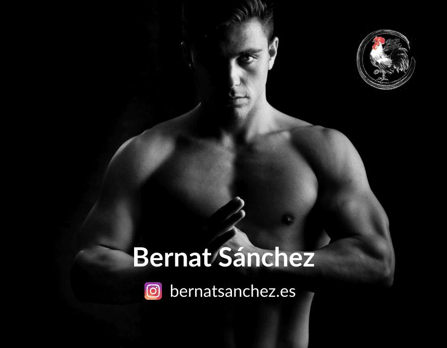 Bernat Sánchez