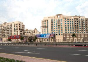 Metha Plaza