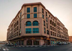 Karama New Building