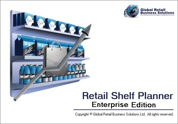 Retail Shelf Planner Enterprise Edition