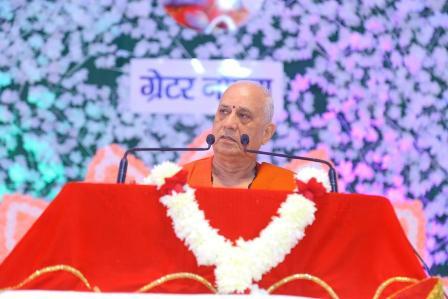 Ram katha Kausal Ji Maharaj