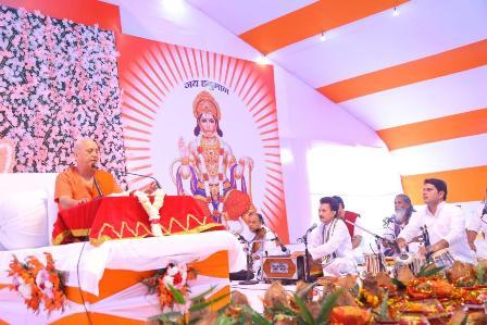 Ram katha श्रीराम कथा कौशल विजय महाराज Kausal Vijay Maharaj