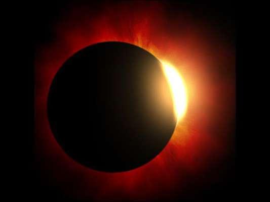 144 वर्ष बाद लग रहा है वर्ष का महा सूर्य ग्रहण, अंगूठी की तरह दिखेगा ग्रहण