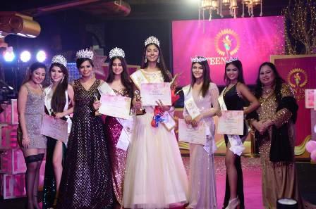 मन्नत कौर ने जीता टीन इंडिया 2020 का ख़िताब