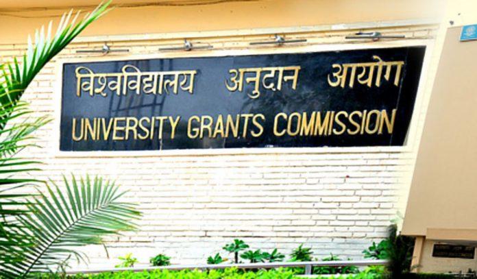 UGC New Delhi