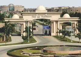 Gautam Buddha University, Greater Noida