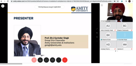 Amity University offering International & 3 C programs- a unique An opportunity to get global exposure with foregn degree in this covid 19 crisis