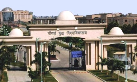 Gautam Buddha University signs MOU with Telecommunications Consultants India Ltd. (TCIL) in the area of Cyber Securities.