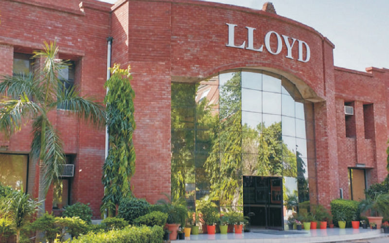 DrVandana Arora Sethi, Group Director, Lloyd Group of Institutions,the Lloyd Institute of management and technology