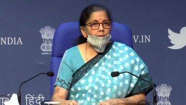 निर्मला सीता रमण,# Nirmala Sitharaman Today,# TDS Cu,t# TCS Cut,# MSME Sector,# NBFC Sector,# Sitharaman Announcement Regarding PF,# Nirmala Sitharaman news,# Nirmala Sitharaman Live,# Nirmala Sitharaman Press Conference,# Sitharaman Press Conference Live Streaming,# nirmala sitharaman news,# aarthik package,# Aatma nirbhar Bhara,t# Aatma nirbhar Bharat Abhiyan,# economic package 2,# economic package for msme,# Covid relief package,# Economic relief for MSME,# finance minister stimulus package,# 20 lakh crore package,# PMGKY,# Business