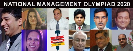 National Management Olympiad 2020