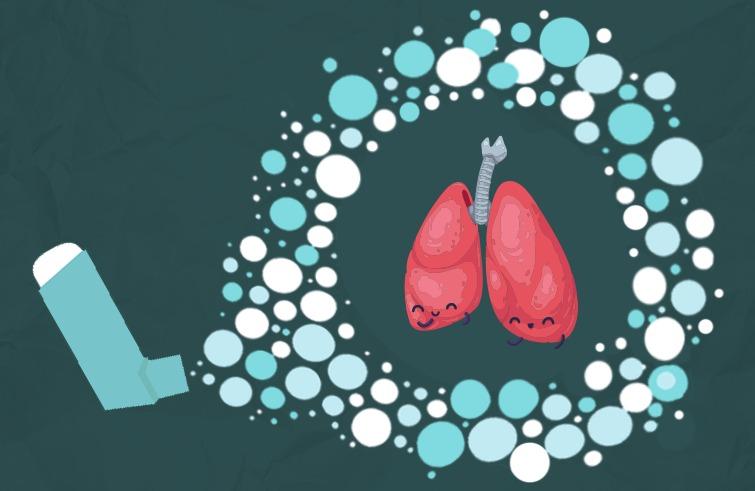 अस्थमा पीड़ित कॉर्टिकोस्टेरॉयड इन्हेलर का उपयोग डॉक्टर के सलाह के बिना बंद न करें – डॉ. रोहित करोली