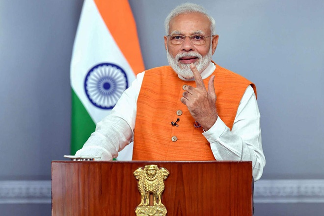 प्रधानमंत्री नरेन्द्र मोदी इंडिया ग्लोबल वीक 2020 को करेंगे सम्बोधित
