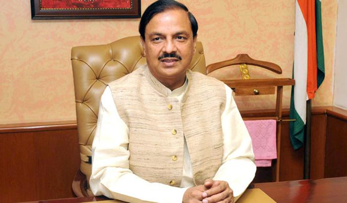 पूर्व केन्द्रीय मंत्री डॉ. महेश शर्मा ने आदर्श गांव के रुप में मकनपुर खादर का किया चयन, लगेगा विकास का पंख