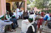 निजी स्कूलों की मनमानी के खिलाफ किसान एकता संघ करेगा प्रदर्शन