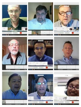 गलगोटियाज विवि ने कम्प्यूटिंग, पॉवर एंड कम्युनिकेशन टेक्नोलॉजी पर आयोजित की आई ट्रिपल ई अंतरराष्ट्रीय सम्मेलन