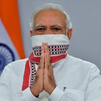 प्रधानमंत्री की देशवासियों से अपील..., नए साल में भारत में बने वस्तुओं के इस्तेमाल की लें संकल्प, बनाएं आत्मनिर्भर भारत