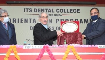 I.T.S Dental College, Greater Noida